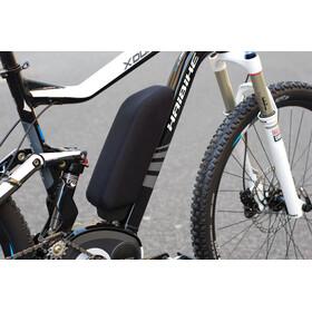 Fahrer Berlin E-Bike Akkuschutz Bosch